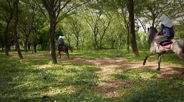 THE SANTRI, Sebuah Film Kontroversial yang dibintangi Gus Azmi Syubbanul Muslimin