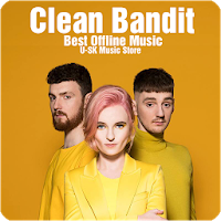 Clean Bandit - Best Offline Music Apk free Download for Android