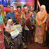Ahmad Razif Menjunjung Setinggi Kasih Kepada Sultan Terengganu