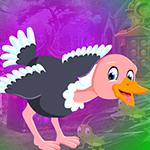 Games4King - G4K Ostrich …