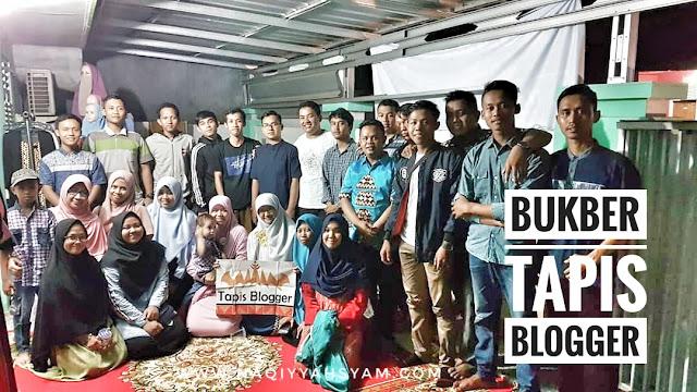 buka puasa tapis blogger ramadhan 2019buka puasa tapis blogger ramadhan 2019