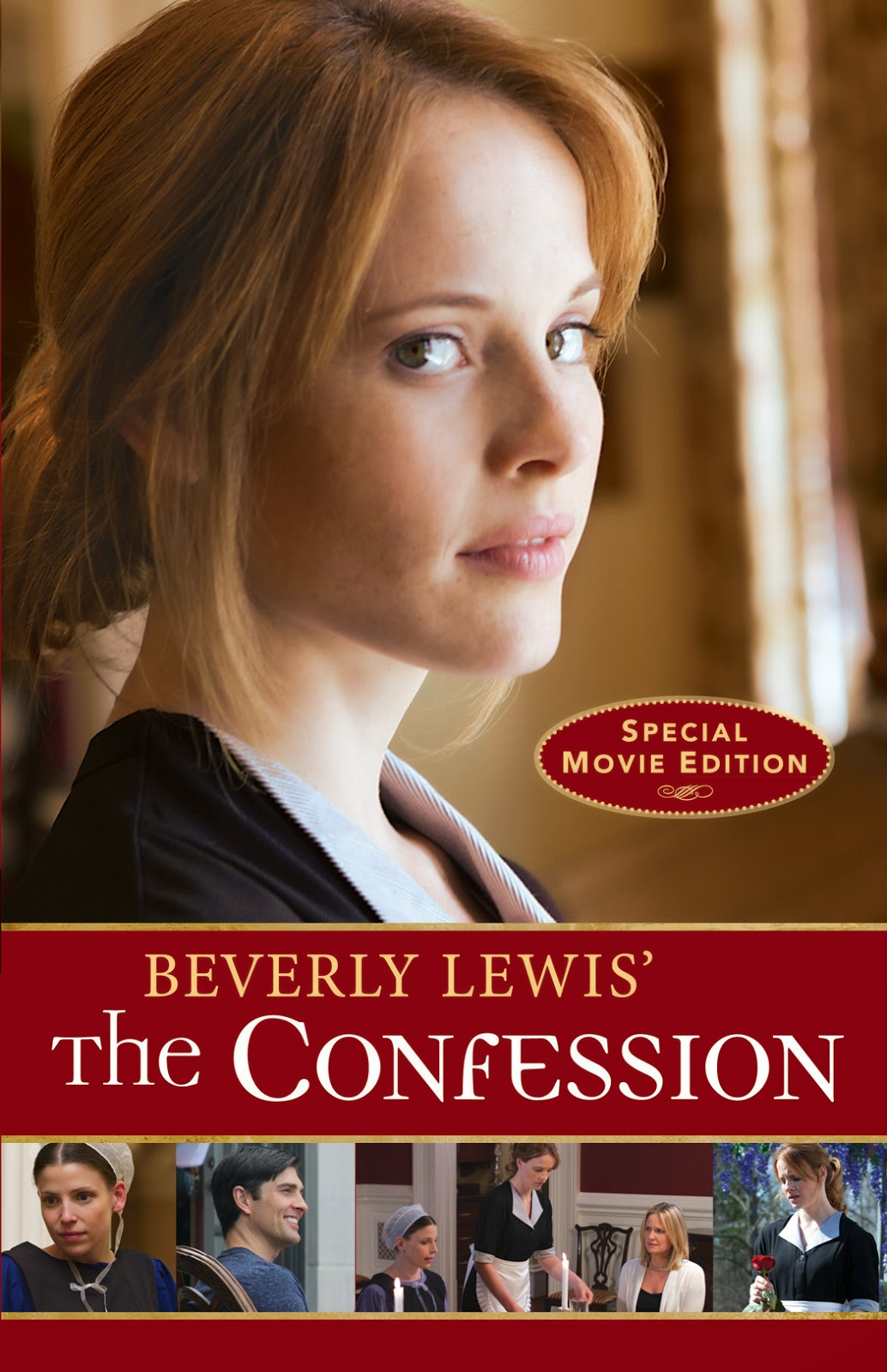 The Confession (2013) DVDRip ταινιες online seires xrysoi greek subs