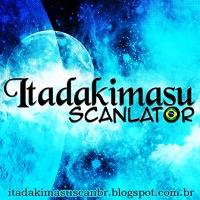 Itadakimasu Scanlator Br