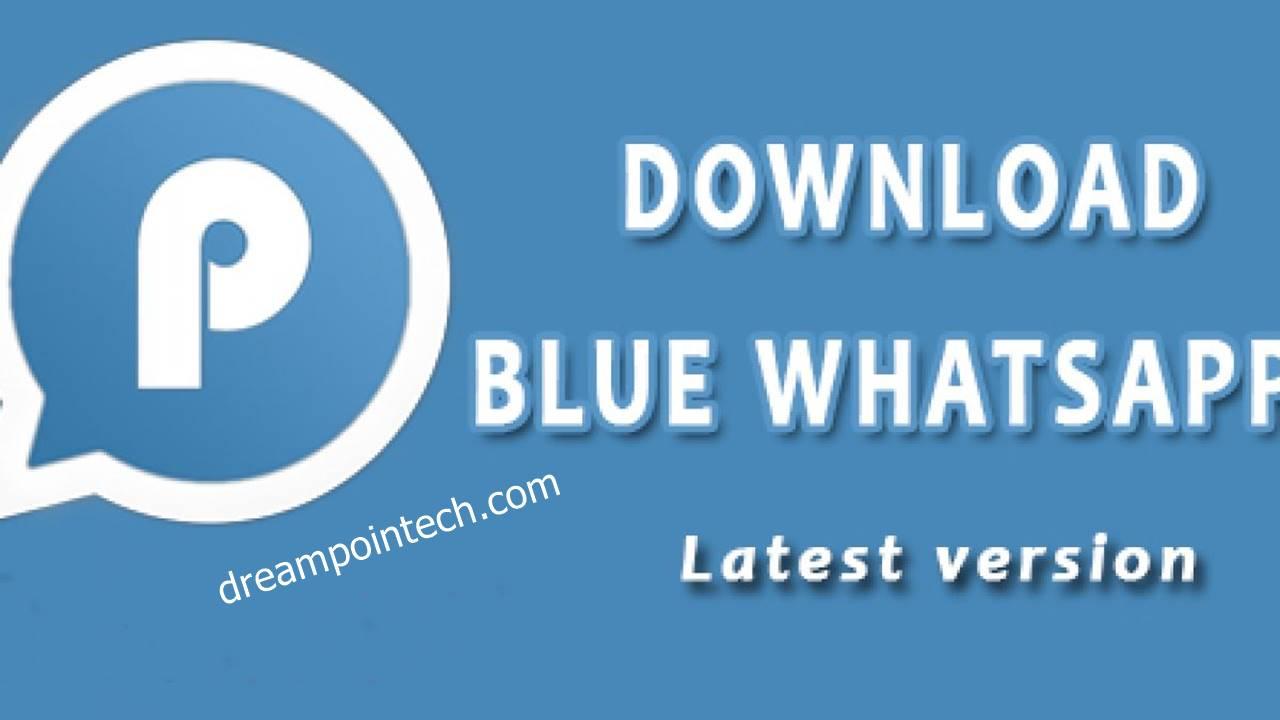 Latest Blue Whatsapp Plus Update 2021 Apk Download Link