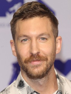 Calvin Harris Net Worth 2020