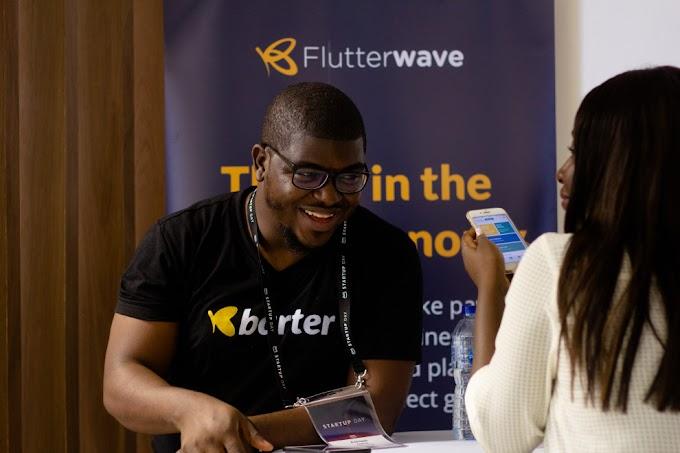 Flutterwave partner Visa, Alipay and Raises Fresh $35m with WorldPay