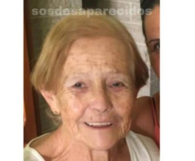 Mujer desaparecida en Las Palmas de Gran Canaria, Josefa Ferrera Delgado, localizada buen estado