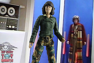 Doctor Who 'Companions of the Fourth Doctor' Sarah Jane Smith 10