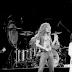 Novo livro compila os grandes momentos do Led Zeppelin ao vivo