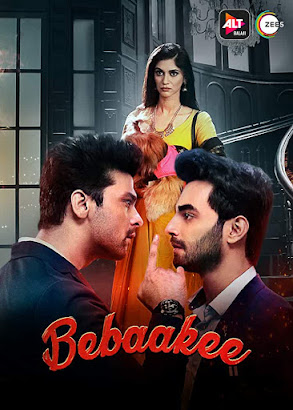 Bebaakee (2020) Season 1 720p HDRip Complete Hindi Web Series