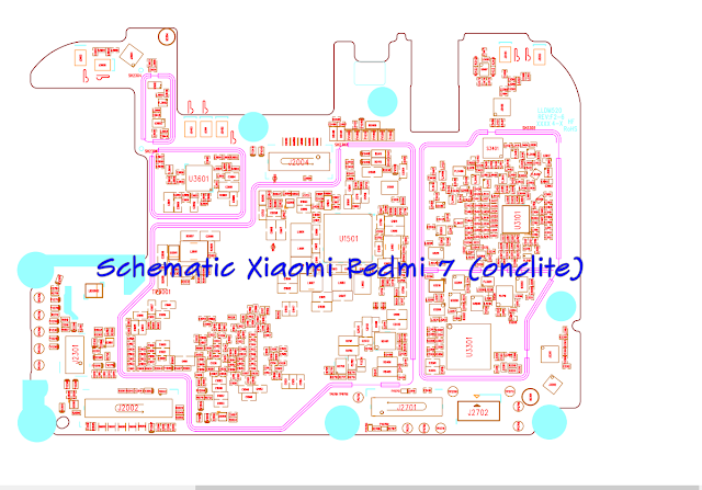 FULL ! Schematic Xiaomi Redmi 7 (onclite)_Free Download