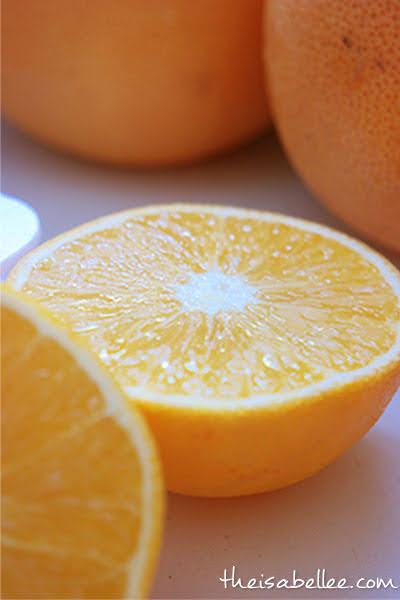 orange fruit delivery KL from Eatzeely
