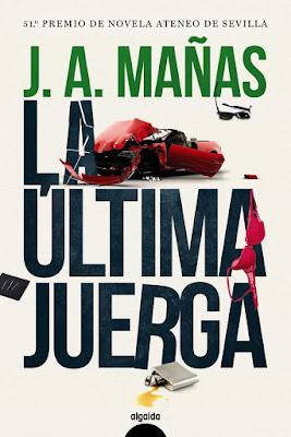 La última juerga - José Ángel Mañas (2019)