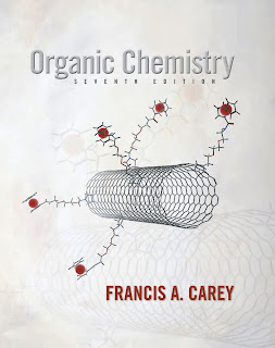 Organic Chemistry 7th Edition by Francis Carey