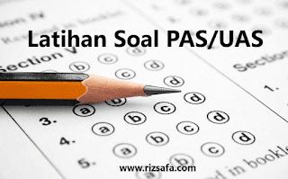 Soal Pkn Kelas 8 Beserta Jawabannya Semester 2 Pas Uas Rizsafa Informasi Pendidikan Informasi Pendidikan