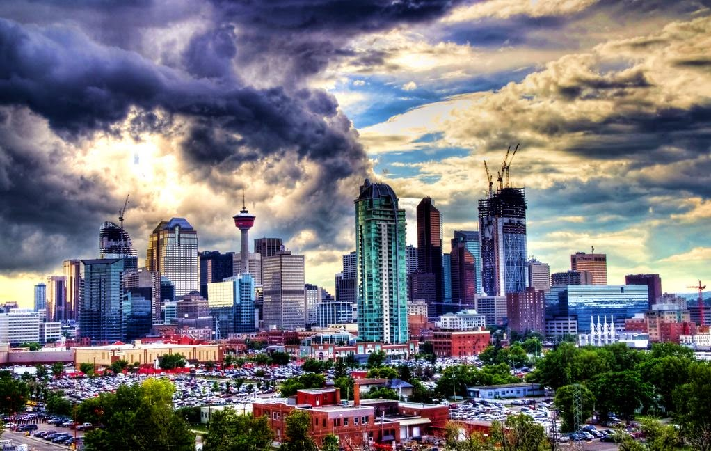 most popular Interesting Attractions in Canada - Calgary