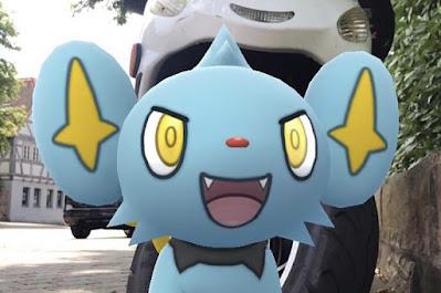 Cutest best cat Pokemon