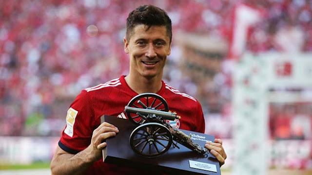 Chuyển nhượng HOT MU: Tham vọng chiêu mộ Lewandowski