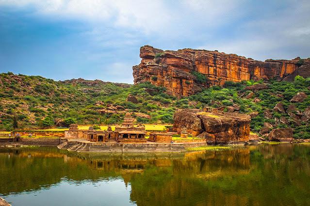 Aihole Pattadakkal UNESCO