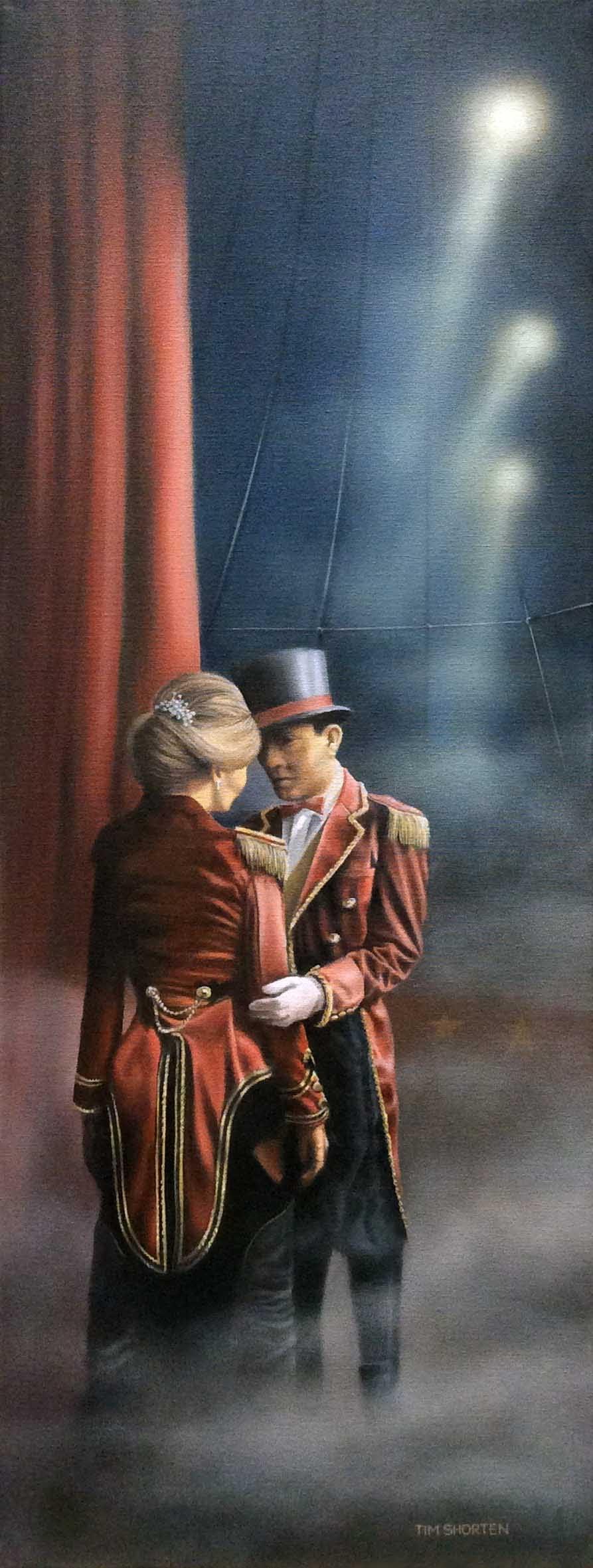 Tim Shorten Circus