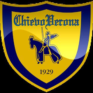 Chievo Verona Logo PNG