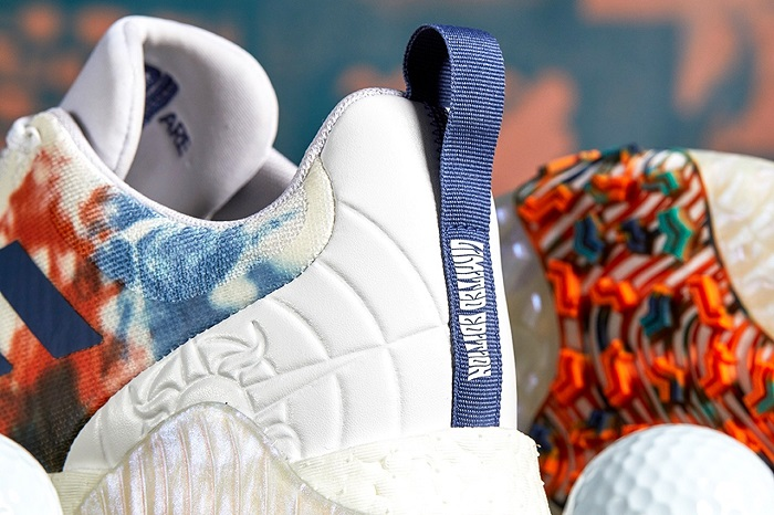 Adidas CodeChaos Summer of Golf Shoes