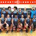 Jogos Regionais: Basquete feminino de Jundiaí precisa da vitória nesta quarta-feira