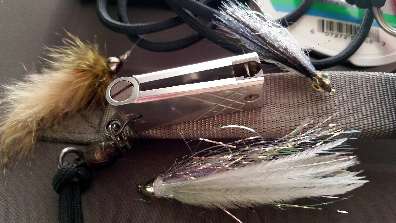 Gorge fly shop blog abel hatch simms fly fishing for Fly fishing nippers