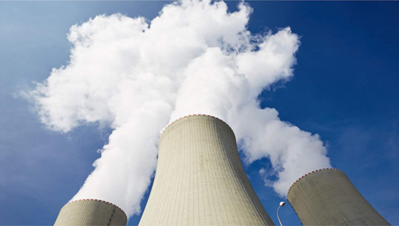 Rusia sedang mengembangkan proyek reaktor nuklir eksperimental untuk Indonesia