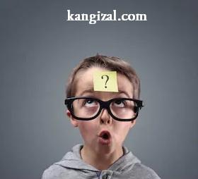 Cara ampuh menyikapi rasa ingin tahu anak kangizal.com