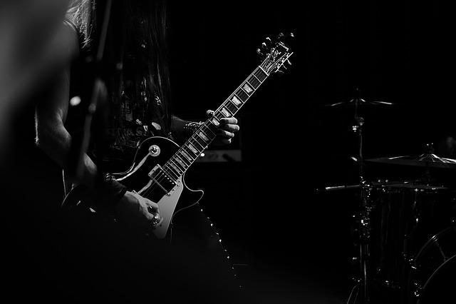 keuntungan pemain gitar yang mengetahui tempo