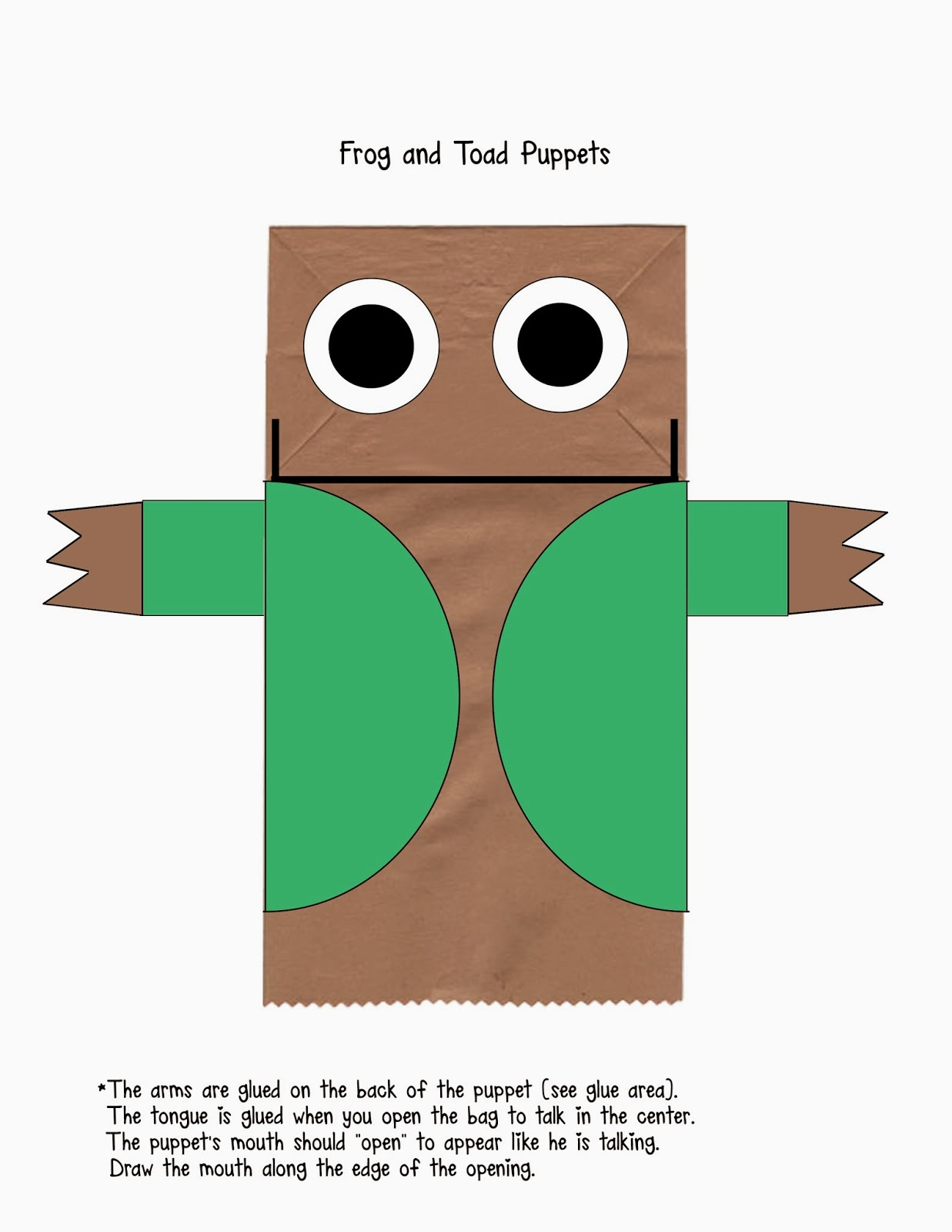 Hand Me Down Mom Genes Spring Book 3 Frog And Toad