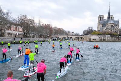 Nautic Paddle 2019, 1 000 participants attendus pour sa 10ème édition