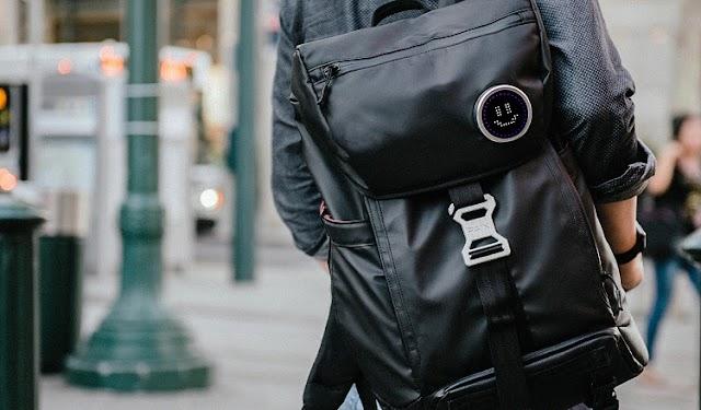【科技好物】BackPaix 登陸香港 超型格多功能背包