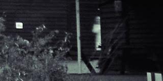 Penampakan Hantu narsis di Inggris