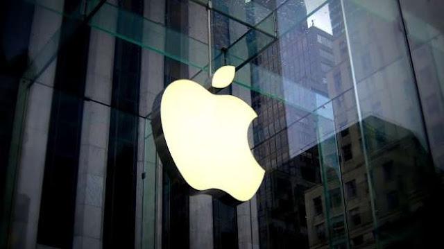 Minim Inovasi Dan Mahal, Penjualan Iphone Di China Merosot