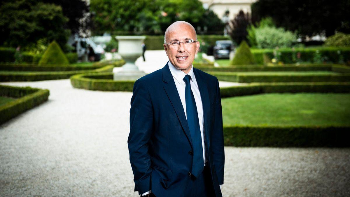 Eric Ciotti va diriger l'enquête parlementaire sur l'attentat de la préfecture de police de Paris