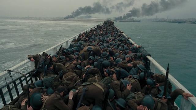 Dunkirk 2017 IMAX English 720p BluRay
