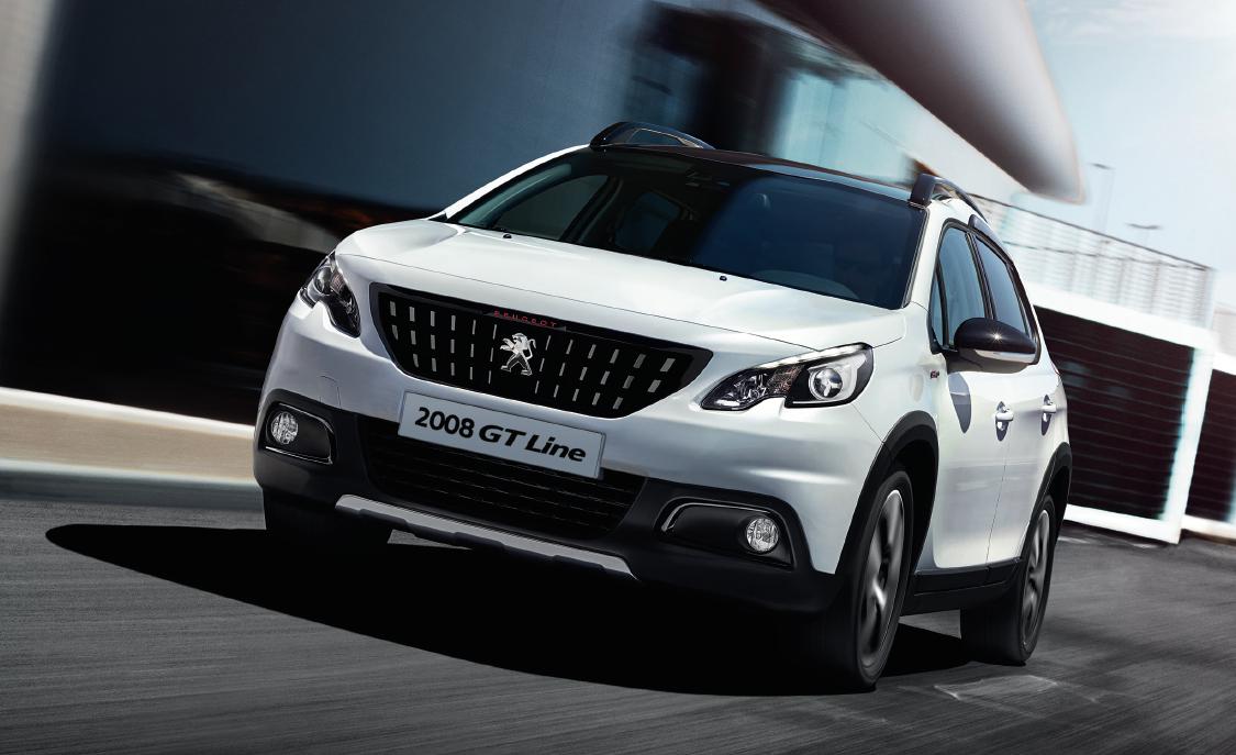 Prezzi nuova Peugeot 2008 SUV: Prezzo base e listino ufficiale