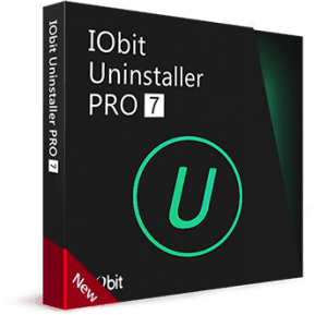 IObit Uninstaller Pro 7.4 Full Version