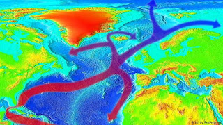 Amoc, ocean current