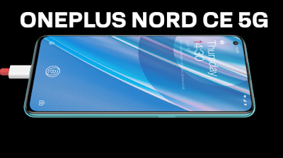 OnePlus Nord CE 5G Price in India