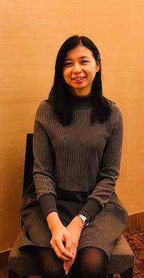 賴秋嬋 臨床心理師