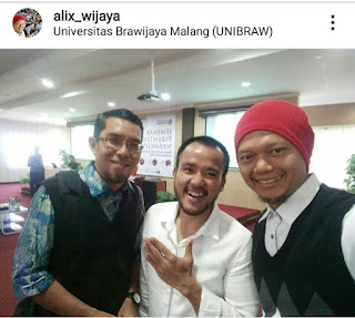 Nanang X Kak Ale Pendongeng Malang