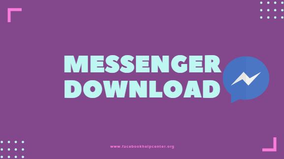 Reinstall Facebook Messenger