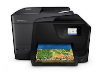 HP OfficeJet 8702 Driver Mac Sierra Download