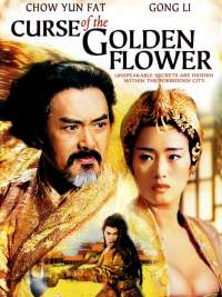 Curse Of The Golden Flower 2006 Hindi Dubbed Full Movies Dual Audio 480p