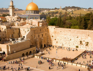 Contra Israel, ONU rejeita ligação de judeus com o Monte do Templo