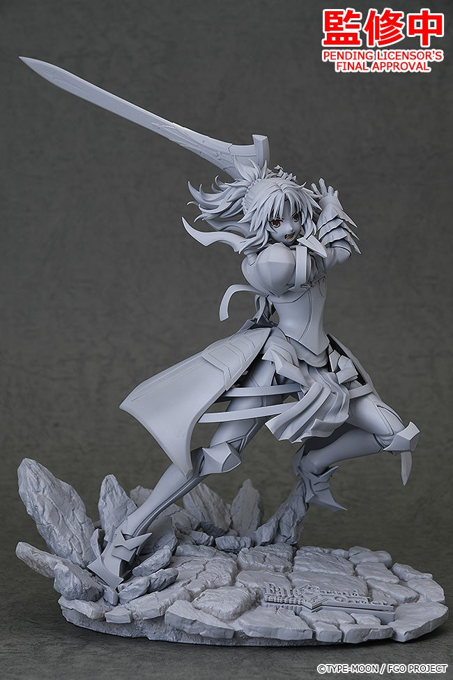 Fate/Grand Order -  Saber/Mordred ~Clarent Blood Arthur~ 1/7 (Good Smile Company)