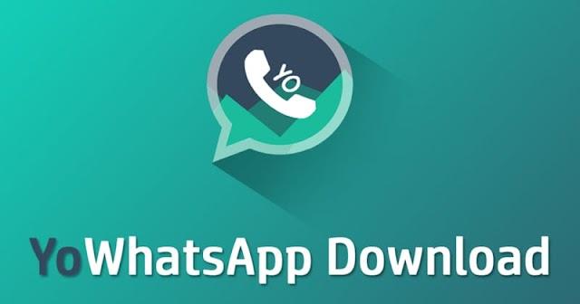 YoWhatsApp APK Download Latest Version-How To Chang Whatsapp Home Screen